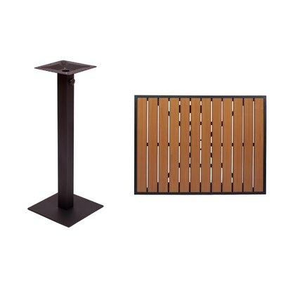 Longport Bar Table by BFMSEATING