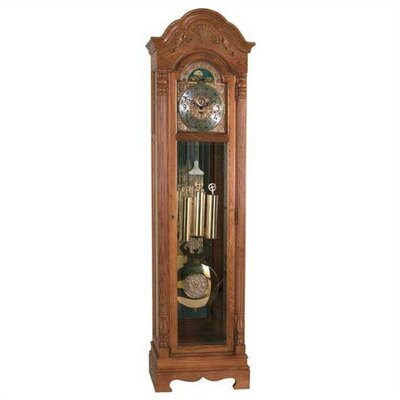 Ridgeway Clocks Traditional Holland Grandfather Clock