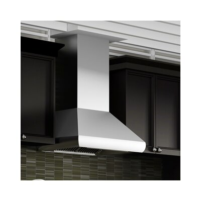 "36"" 900 CFM Wall Mount Range Hood Product Photo"