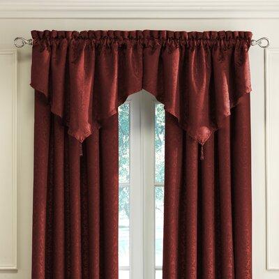 Mercato Ascot Curtain Valance Product Photo