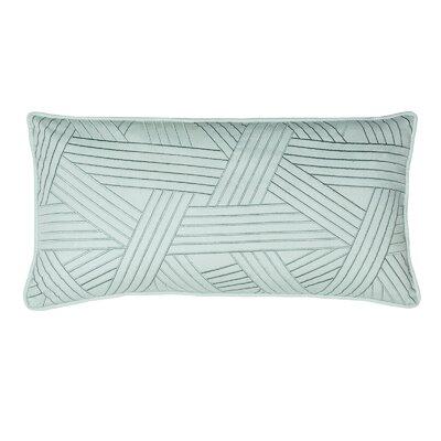 Key Largo Cotton Throw Pillow by CHF
