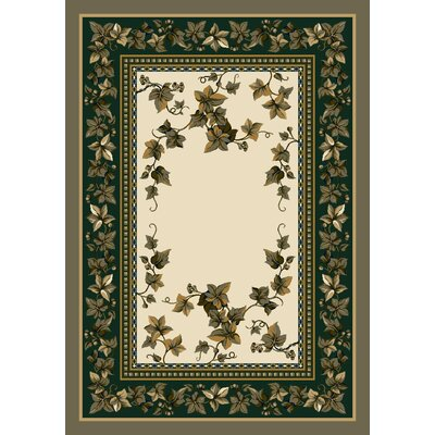 Signature Ivy Valley Opal Area Rug by Milliken