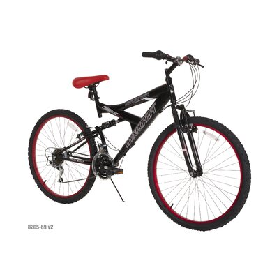 Bikes For Men Over 6'2 Mountain Bike by Dynacraft