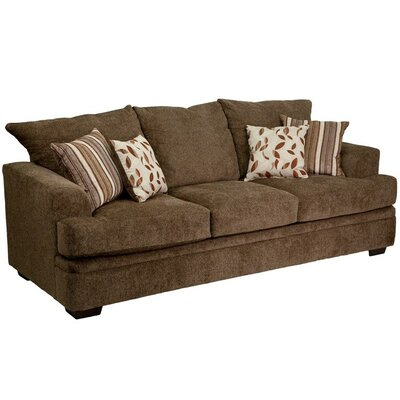 Main Sofa by Brady Furniture Industries