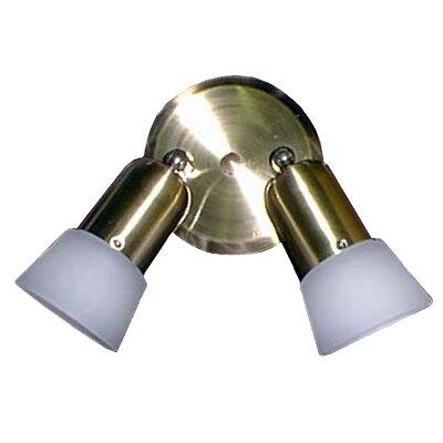 Felix 2 Light Pan Light Product Photo
