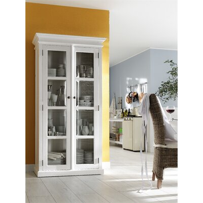 Halifax China Cabinet by NovaSolo