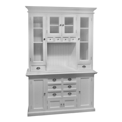 Novasolo halifax kitchen display cabinet reviews wayfair for Kitchen cabinets halifax