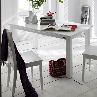 Halifax Extendable Dining Table by NovaSolo