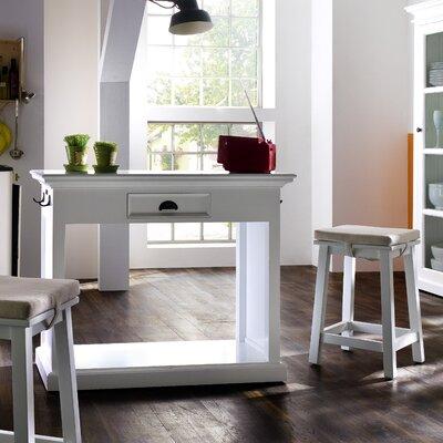 Halifax 3 piece Kitchen Table Set by NovaSolo