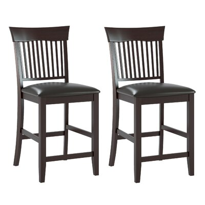 Bistro Side Chairs by CorLiving