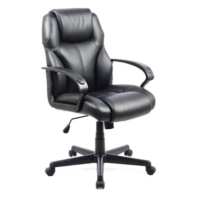 Workspace High-Back Executive Managerial Chair by CorLiving