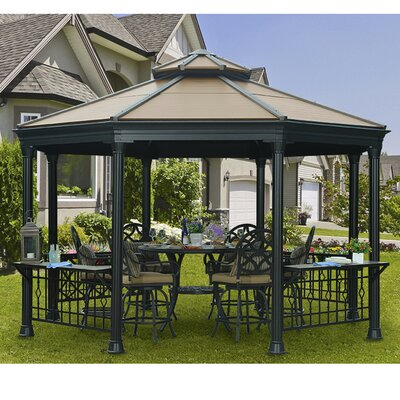Thanks for helping us be 100 accurate for Add a room mural gazebo