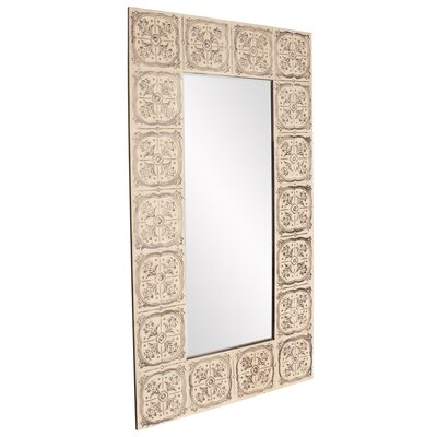 Upton Rectangle Mirror by Howard Elliott