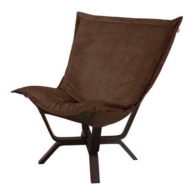Milan Bella Puff Chair by Howard Elliott