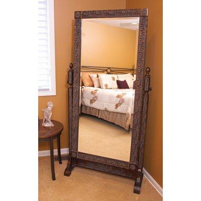 Vivian Full Length Mirror by Howard Elliott