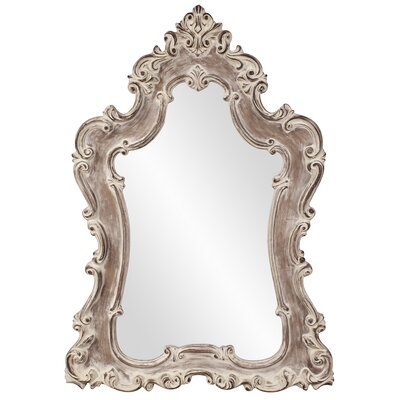 Guinevere Wash Mirror by Howard Elliott