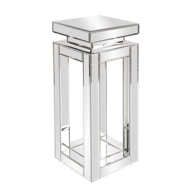 Pedestal Telephone Table by Howard Elliott