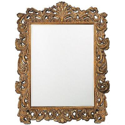 Orntate Napoleon Wall Mirror by Howard Elliott