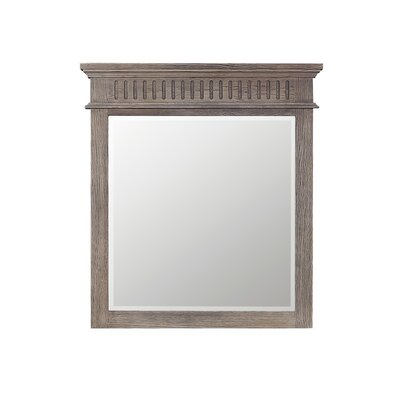 Toscano Wall Mirror by Luxe Bath Works