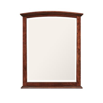 Carrington Wall Mirror by Luxe Bath Works