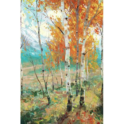 Dean Bradshaw Painting by Dean Bradshaw Painting