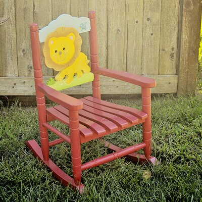 Kids Rocking Chair by Fantasy Fields