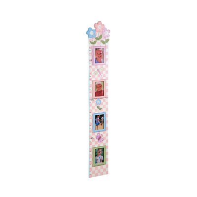 Fantasy Fields Bouquet Growth Chart
