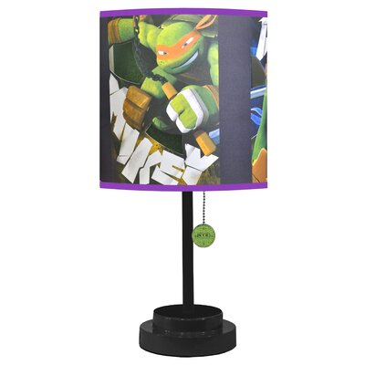 Idea Nuova 18 Quot Table Lamp With Empire Shade Amp Reviews