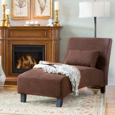 Alyssa Chaise Lounge by Zipcode Design