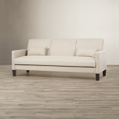Zipcode Design Hudson Sleeper Sofa Amp Reviews Wayfair