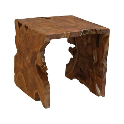 Ean Side Table by Baum
