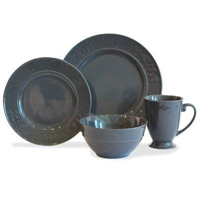 Wellington 16 Piece Dinnerware Set by Baum