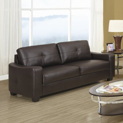 Wildon Home CST9314 Oakwood Sofa