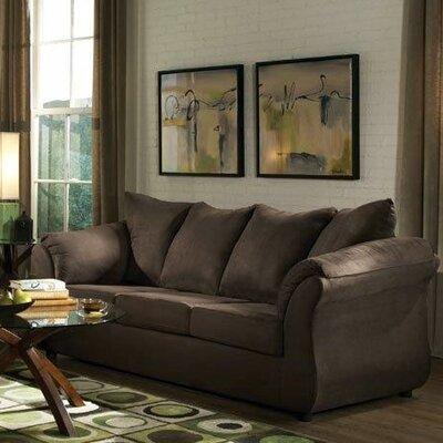 Oranos Sofa by Flair