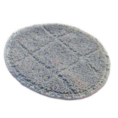 Micro-Scrub Microfiber Pad by Fas-Trak Industries