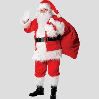Fathead Santa Claus Wall Decal