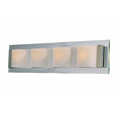 Garvin 4 Light Wall Light Product Photo