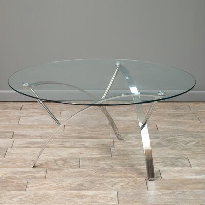 Skokie Coffee Table by Home Loft Concepts