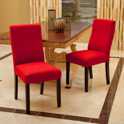 Liberty Parsons Dining Chair by Home Loft Concepts