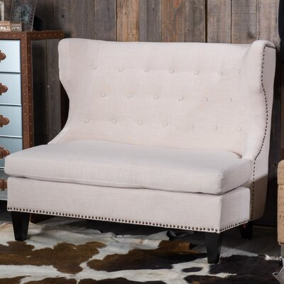 Taryn Loveseat by Home Loft Concepts