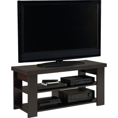 Hollowcore TV Stand by Home Loft Concepts