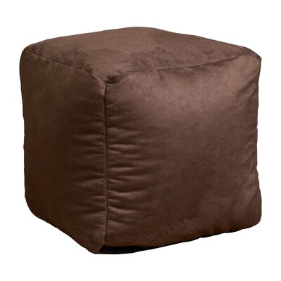 home loft concept bean bag cube ottoman reviews