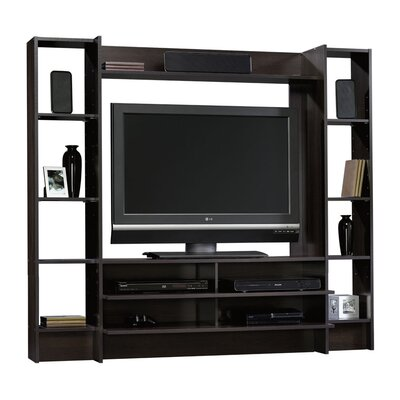Contemporary Entertainment Center by Home Loft Concepts