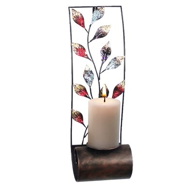 Hazelwood Home Metal Sconce