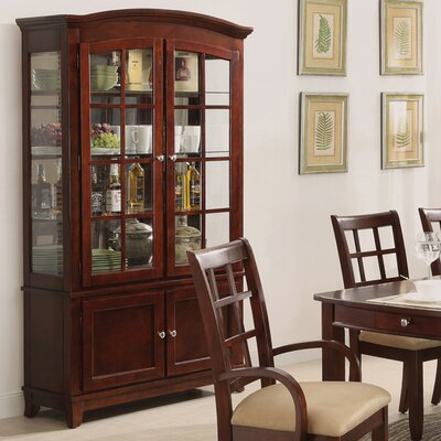 China Cabinet by Hazelwood Home
