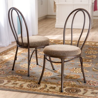 Avery Dining Side Chair by Andover Mills