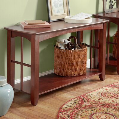 Console Table II by Andover Mills