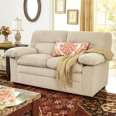 Sumter Loveseat by Andover Mills