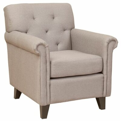 Andover Mills Lyle Tufted Lounge Chair & Reviews