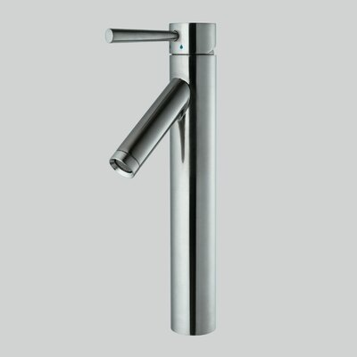 Single Handle Bathroom Faucet Product Photo